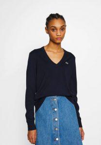 Sweater Navy Blue